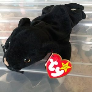 TY Beanie Baby Other - TY Beanie Baby Velvet f2e33e9bf46a